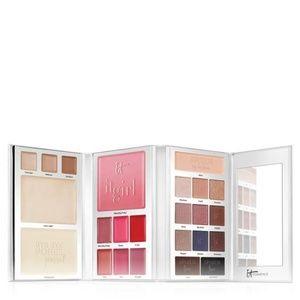 It cosmetics beauty book vol 2